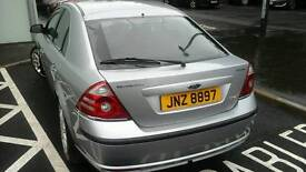 2007 Ford Mondeo Edge **Part Exchange Possible**