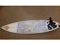 """Great Surfboard for sale 6'2"""" good condition"""