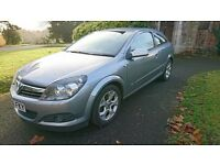 Vauxhall Astra 1.6i 16v TWINPORT(100)BHP 3dr in silver mot until,19/07/2017 full service history