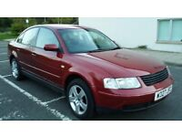 Volkswagen passat B5 breaking, most parts available