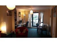 Zone 1, Liverpool Street - Brick Lane, Spacious 1 Bedroom Flat with Balcony
