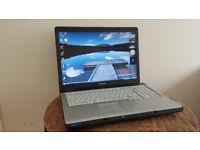 """17"""" Toshiba Equium P200 Laptop"""
