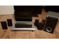 Sony 5.1 DVD Home theatre system DAV-DZ300