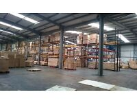 Warehouse Space To Rent In Lutterworth