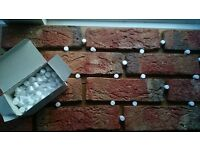 Brick Tile Spacers/Props 10 ad 12 mm