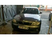 Bmw I series 1.9 TDI 2006