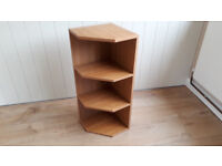 Kitchen Cabinet Corner Wall Unit Shelves