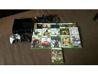 Xbox 360s 250gb