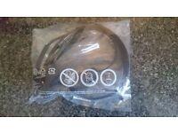 Xbox one GENUINE Microsoft headset, brand new in sealed bag