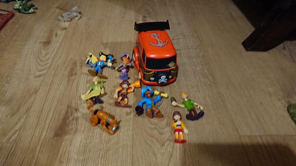 Childrens toys (Multiple)