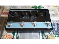 Superb Vintage Echo unit ALTER EGO X4 BY TC ELECTRONICS