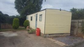 2 bed mobile home for rent Chipping Norton
