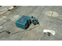 Bosch 82mm planer