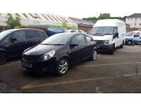Corsa sxi breaking for spares
