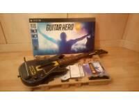 Guitar hero live PS3