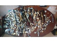 Mixed lot of watches spares or repairs