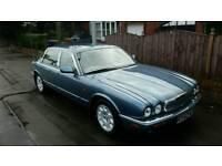 Jaguar xj6 4.0 v8