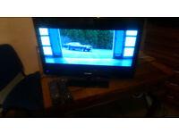 TV Blaupunkt (24 inch) 236/173J-GB-4B-HCDU-UK