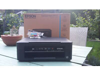 Epson Printer xp215 complete with ink spares or repair