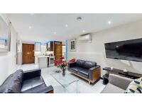 Super Luxury Two Bedroom Apartment -Marble Arch!!!