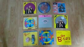 "14 x b52's - cosmic thing / party mix / love shack / LP / 12"" / 7"""