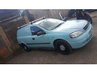 Astra van for sale
