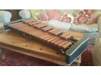 Adams Rosewood Xylophone - Handle / No Stand
