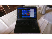For sale Business Enterprice Class Laptop Dell E7250 With Fast i5-5300 Processor 8GB Ram Fast SSD