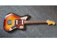 Fender Jaguar 1984-1987 Japan