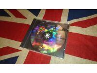 Genuine Microsoft Windows 2000 Professional Upgrade CD