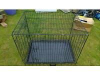 Dog cage kennel