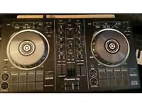Pioneer DDJ-RB DJ Performance Controller