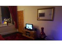 One Bedroom unfurnished flat Burntisland