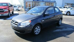 2010 Hyundai Accent AUTOMATIQUE