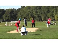 CRICKET PLAYERS WANTED - Friendly T20 East London - Sunday 14th Aug 10AM