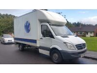 Luton van for sale 2007 one owner very good