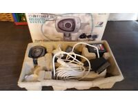 Micromark camera observation system kit in good working cindition unused!can deliver or post!