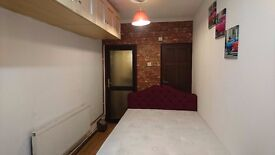 Studio flat to rent - All bill included