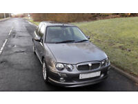 I have for sale perfect car MG ZR 1.8 Petrol 2003 in very good condition! 11 months MOT! Welcome!