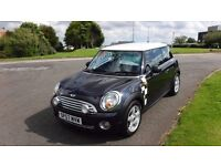 MINI HATCH COOPER 1.6 COOPER,AUTO 2007,ONLY 13,000mls,2 Lady Owners,Alloys,Air Con,MINT CONDITION