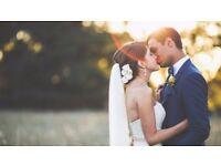 Cinematic Wedding Videography / Wedding Videographer Glasgow   Discount Price Upcoming Wedding 2017