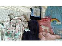 Girls clothing bundle age 3 (Joules, toby tiger, jo jo)