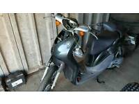 Yamaha 50cc moped spares or repairs