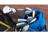 Callaway taylormade wilson and more golf sets