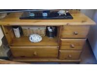 ***TV Stand***