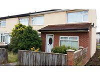 3 bedroom house in Newbury Way, BILLINGHAM, TS23