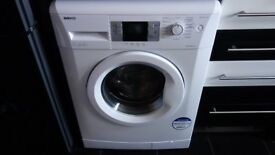 Beko washing machine 7kg A++ Like new