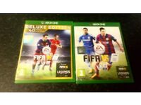 fifa 15 and 16