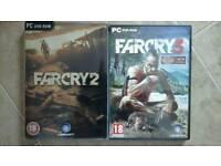 Far cry 2 pc games
