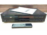 Denon DCD-860 CD player deck